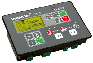 AMF 9 comap auto mains control module amf9 power solution trading company intelilite amf 25 wiring diagram at honlapkeszites.co